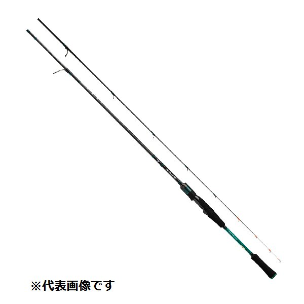 画像1: ダイワ エメラルダス EX BOAT 63MB-SMT (1)